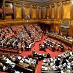 Discussione Senato nuova legge elettorale