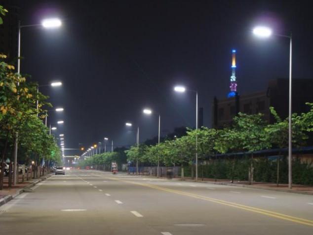 Segoni mucci favorire illuminazione pubblica led for Illuminazione a led