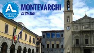 Montevarchi per post